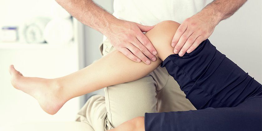 Terapia manual en Estepona